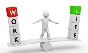 8 ways to achieve better work life balance