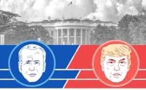 US Election 2020 Vote!
