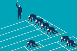 လုပ်ငန်းတစ်ခုယှဉ်ပြိုင်ရပ်တည်နိုင်စွမ်းရှိစေမယ့် နည်းလမ်း ၇ ခု