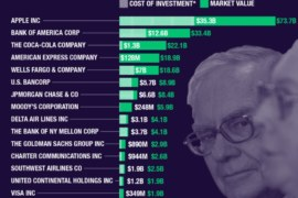 Warren Buffett – Buffettology