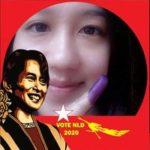 Thin Myat Sandi
